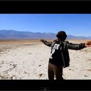Youssoupha : Dreamin', le clip de sa balade sauvage (VIDEO)