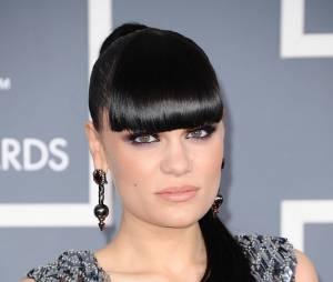 Jessie J radieuse
