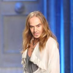 John Galliano : Raf Simons remplace le génie controversé de Dior