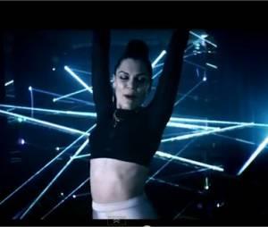 Jessie J à fond pour son nouveau clip