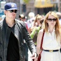 Emma Roberts et Chord Overstreet : de nouveau en couple ?