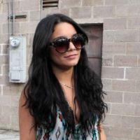 Vanessa Hudgens copie Selena Gomez : elle aussi change de look ! (PHOTOS)