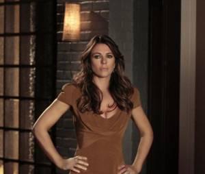 Diana dans l'épisode 20 de la saison 5