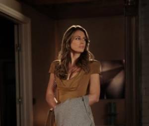 Elizabeth Hurley dans Gossip Girl