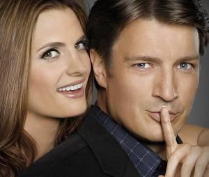 Castle saison 4 s'achève le 7 mai 2012