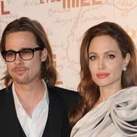 Brad Pitt et Angelina Jolie : Une demande en mariage so romantique !