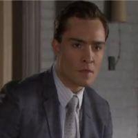 Gossip Girl saison 5 : tensions entre Chuck et Nate (SPOILER)