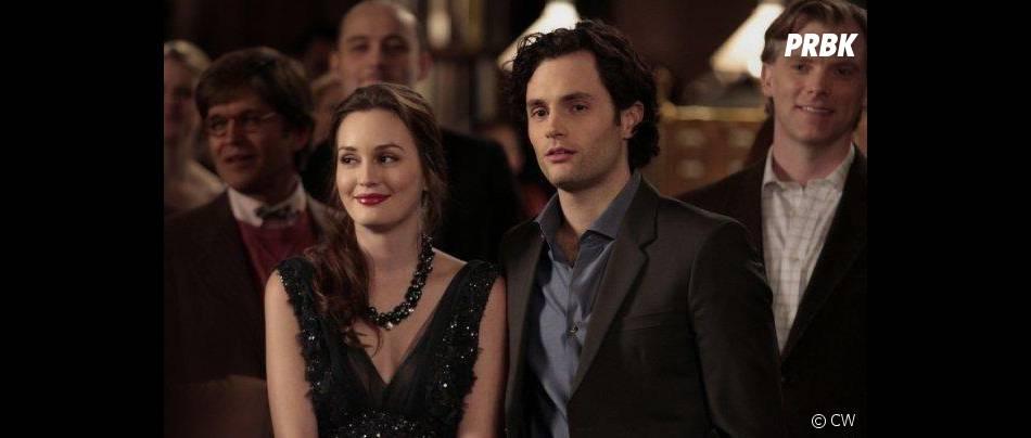 Blair et Dan dans l'épisode 21