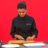 Top Chef 2012 : Tabata Bonardi revient à la télé ... en vendeuse ! (VIDEO)