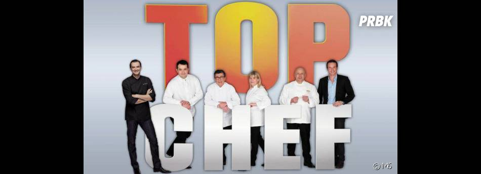 Top Chef 2012, l'émission qui a révélé la jolie brésilienne Tabata Bonardi