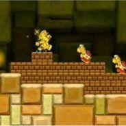 New Super Mario Bros 2 sur Nintendo 3DS : des premières images colorées !