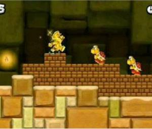 New Super Mario Bros.2 sortira mi-août prochain