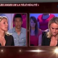 The Voice : ENORME clash Myriam Abel / Cécile de Ménibus à cause de Jenifer ! (VIDEO)