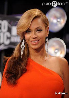 Beyoncé est la plus belle femme du monde !