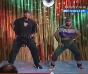 La vraie version Will-Carlton, le duo de choc !