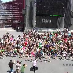 Le Prince de Bel-Air : Carlton is back en mode flashmob ! (VIDEO)