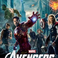 The Avengers : démarrage digne des super-héros au box-office !