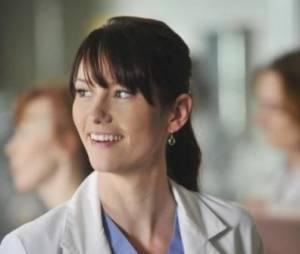 Lexie va se rapprocher de Mark à la fin de la saison 8 de Grey's Anatomy