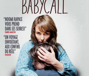 Noomi Rapace dans Babycall au cinéma le 2 mai 2012