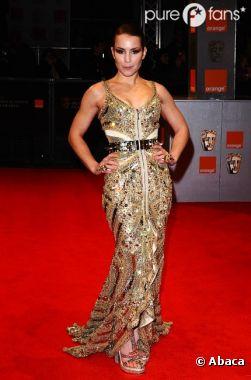 Noomi Rapace, l'actrice suédoise qui monte aux USA !