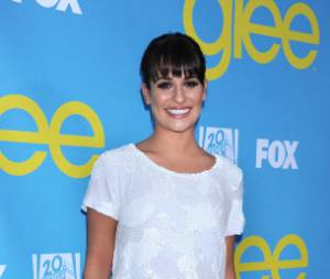 Lea Michele sera toujours dans la saison 4 de Glee