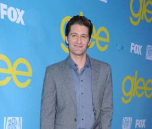 Matthew Morrison parle de la saison 3 de Glee
