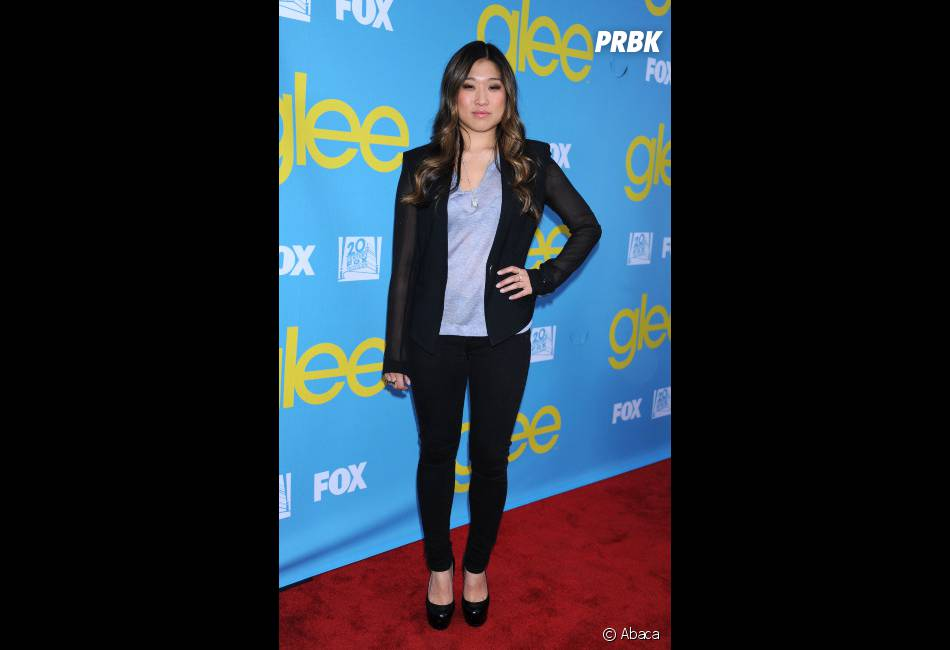 Tina sera-t-elle toujours dans le Glee Club l'an prochain ?