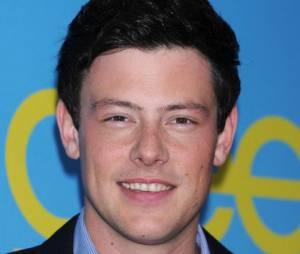 Cory Monteith à une soirée Glee !