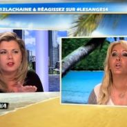 Les Anges 4 : ENORME clash Cindy Lopes / Loana ! (VIDEO)