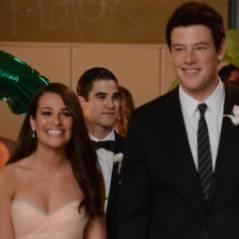 Glee saison 3 vous emmène danser au bal de promo ! (PHOTOS)