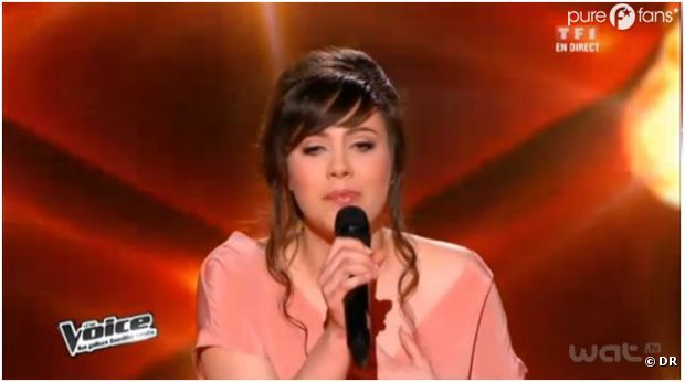 Al.Hy sera-t-elle The Voice ?