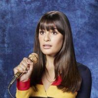 Glee saison 4 : Lea Michele y est et elle y reste !