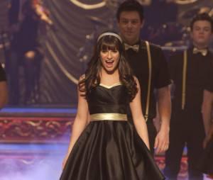 Rachel, star du Glee Club