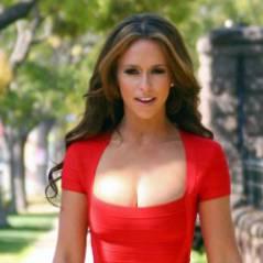 Jennifer Love Hewitt : les seins de l'actrice de The Client List encore torturés !