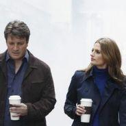 Castle saison 5 : Kate et Rick resteront en couple l'année prochaine (SPOILER)