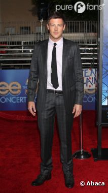Cory Monteith a 30 ans !