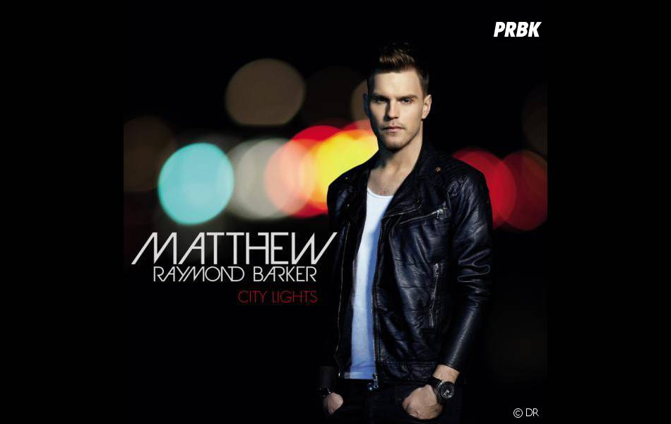 La pochette du single de Matthew