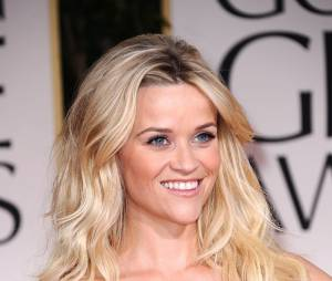 Reese Witherspoon glamour à souhait