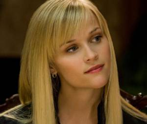 Reese Witherspoon une actrice super mimi