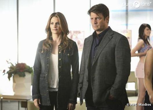 Kate et Rick ont-ils vraiment bien couché ensemble dans le final de la saison 4 ?