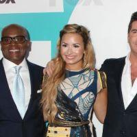 Demi Lovato officiellement dans X-Factor avec Britney Spears ! La preuve en photos !