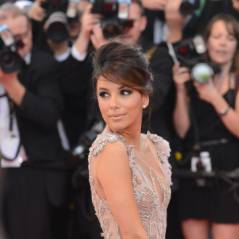 Eva Longoria : elle oublie Desperate Housewives à Cannes ! (PHOTOS)