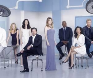Un mort et un départ dans l'épisode final de la saison 8 de Grey's Anatomy