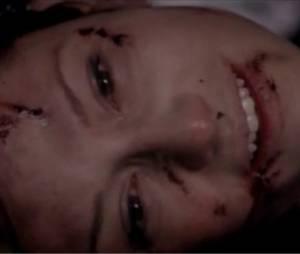 La mort de Lexie dans l'épisode final de la saison 8