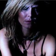 "Heidi Klum se la joue trash girl sexy et ""barrée"" (VIDEO)"