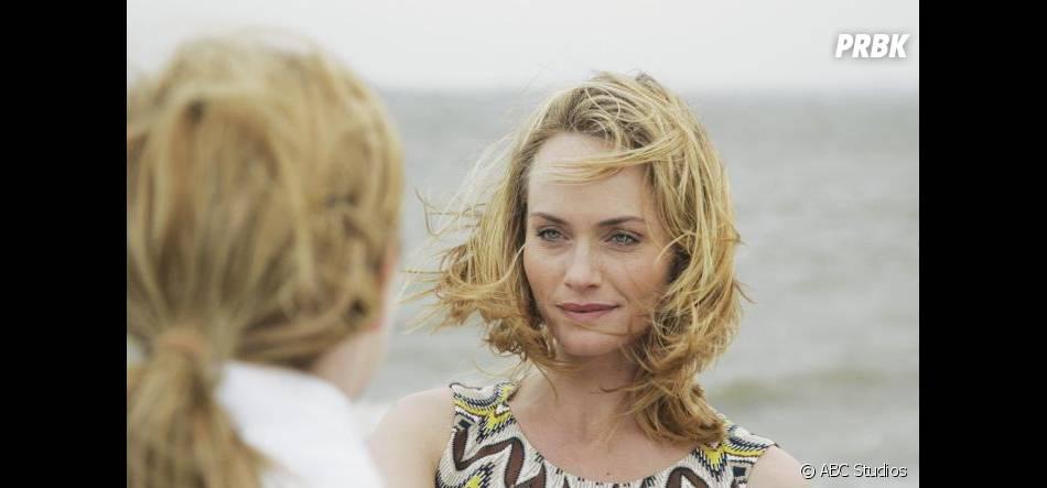 Lydia sera-t-elle morte dans l'explosion de son avion ?