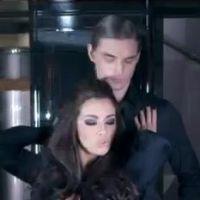 Sergueï Secret Story 6 : avec le sosie de Kim Kardashian et Pitt Bull dans un clip !
