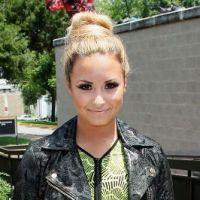 Demi Lovato cherche l'homme idéal mais flippe de sa future belle-mère !