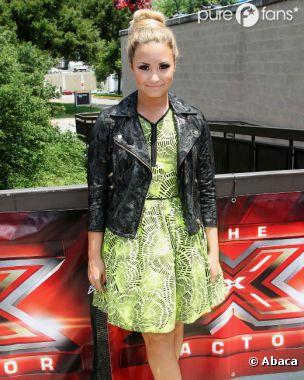 Demi Lovato canon
