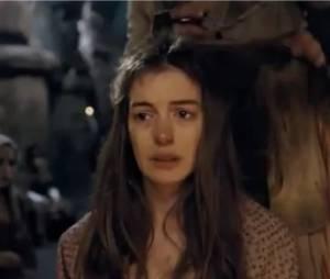 Bande annonce du film Les Misérables